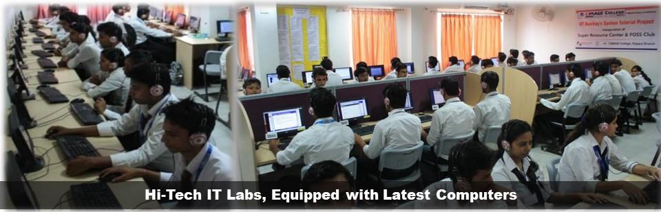Hi-Tech IT Labs